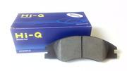 Передние тормозные колодки Kia Cerato (mando)