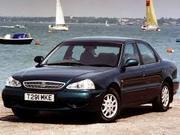 Kia Clarus 2 1998